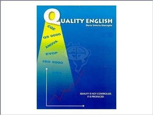 Quality English - Maria Valéria Giacaglia - Foto: 1